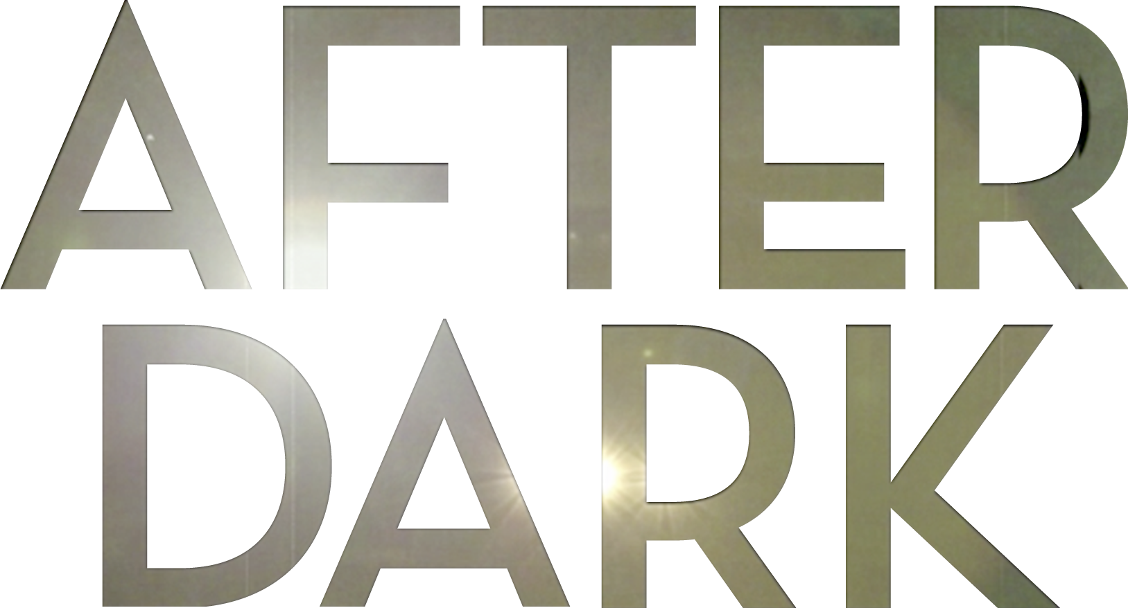 After dark dating site